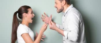 domestic violence court cases